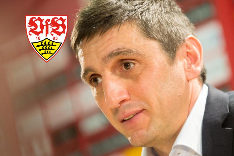 Gegen Köln: Korkuts Elf kann sich aus Abstiegskampf verabschieden