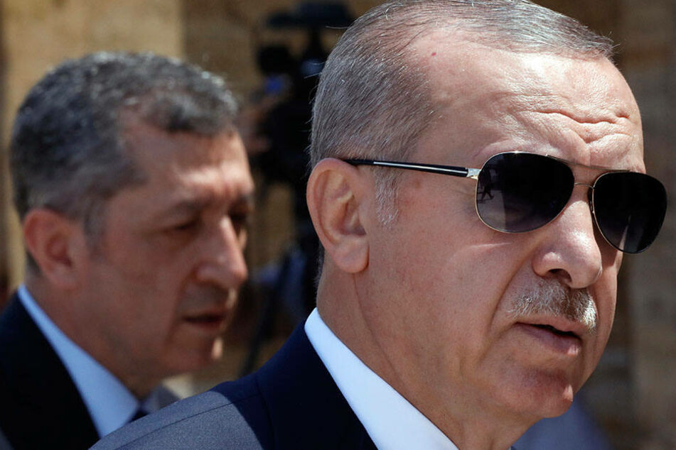 Erdogan droht: Türkei will Grenzen zur EU für Flüchtlinge öffnen