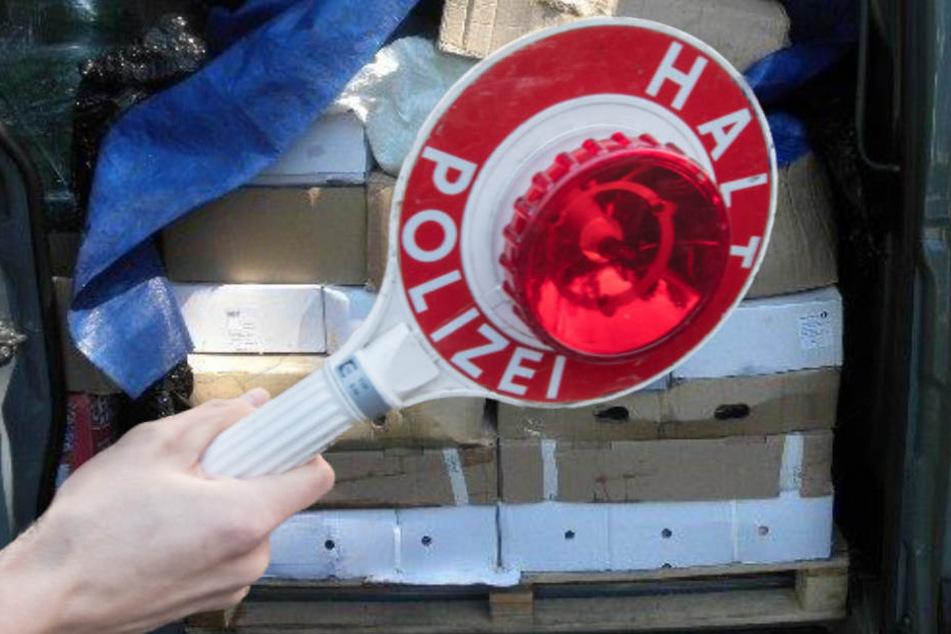 Igitt! Zoll stoppt Gammelfleisch-Transport aus Lettland