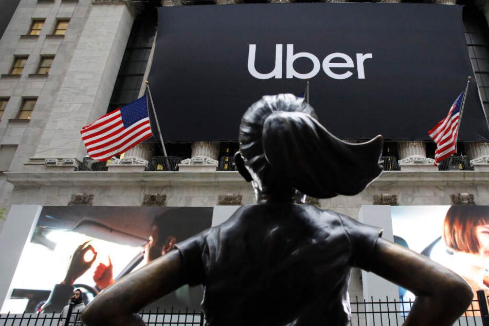 Trotz Clinch mit Taxi-Branche: Uber kommt nach Stuttgart