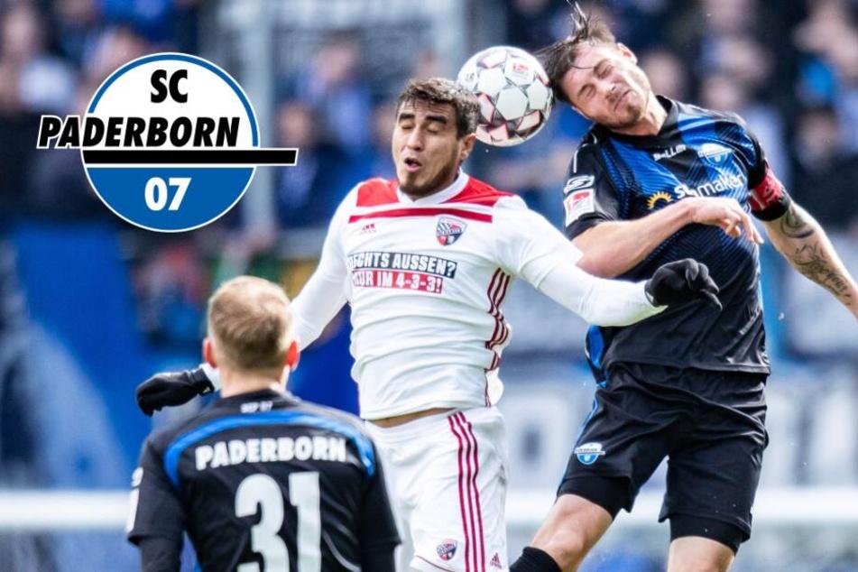 SCP ballert Ingolstadt noch tiefer in den Keller