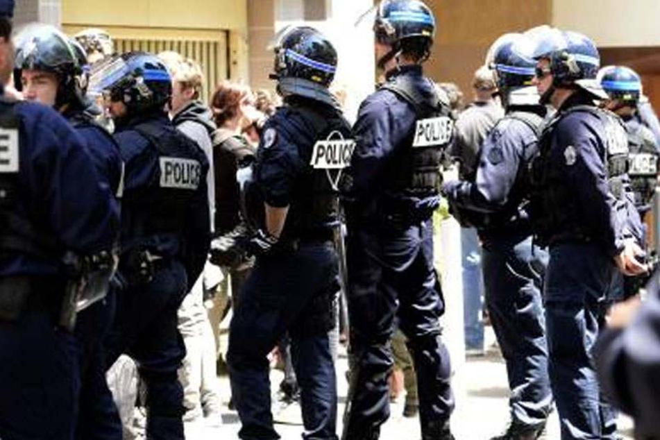 Frankreich im Alarmzustand. Konnte die Polizei am Samstag den nächsten Anschlag verhindern?