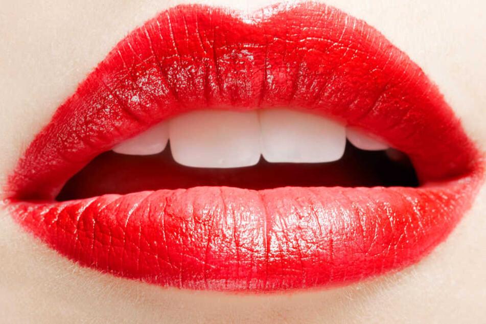 Schöne Lippen im Winter? Mit diesem Tipp kein Problem.