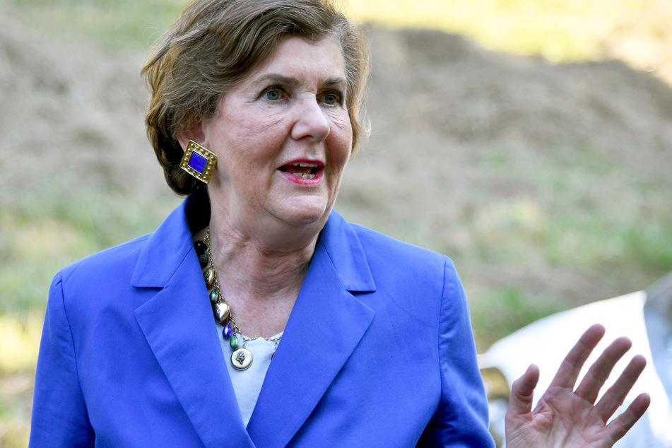 Festspielpräsidentin Helga Rabl-Stadler. (Archivbild)