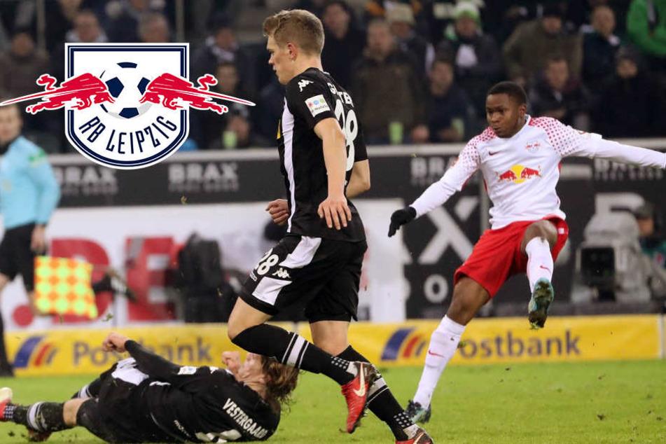 Der Ball liegt bei Everton: Lookman möchte zurück zu RB Leipzig
