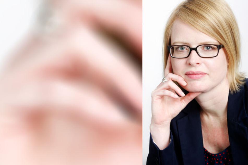 TAG24-Redakteurin Juliane Morgenroth