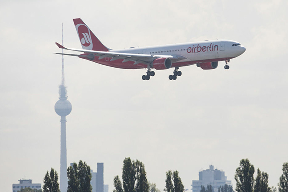 Rettet ein Berliner Air Berlin? Geld sei im Falle eines Kaufs kein Problem.