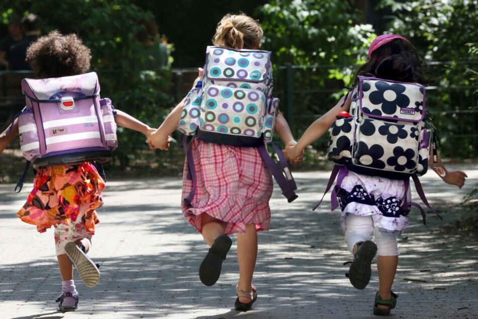 Letzter Schultag! Fast 250.000 Schüler starten heute in die Ferien