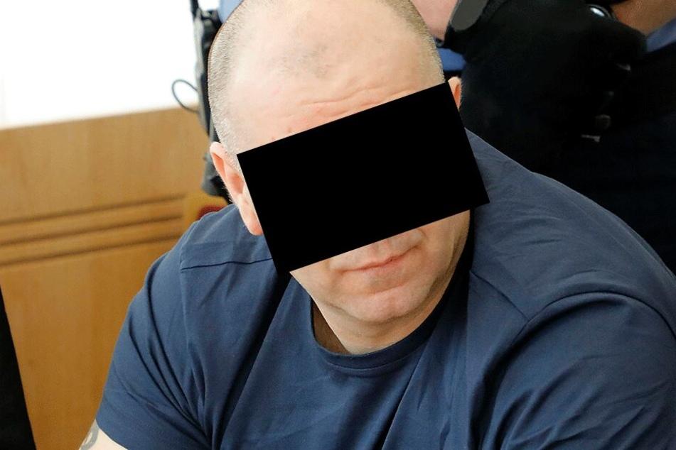 Urteil gegen Planenschlitzer: Nur Banden-Chef Bogdan muss im Knast bleiben