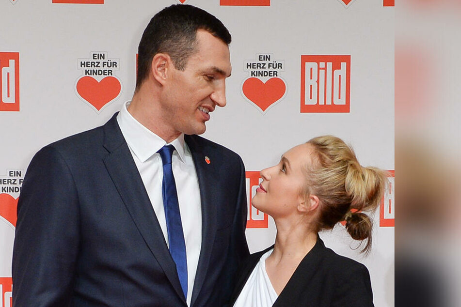 Fast zehn Jahre waren Klitschko und Panettiere ein Paar.