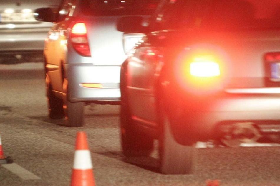Streit in Hohentengen eskaliert: Mann überfährt Kontrahenten mit dem Auto