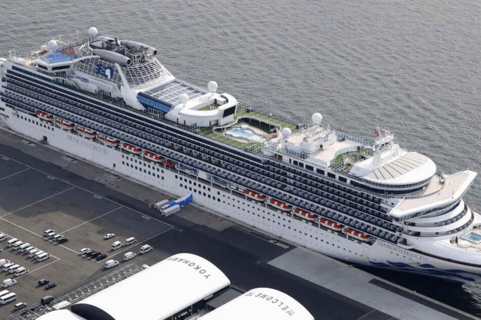 Coronavirus: Reedereien verschärfen Regeln für Reisende