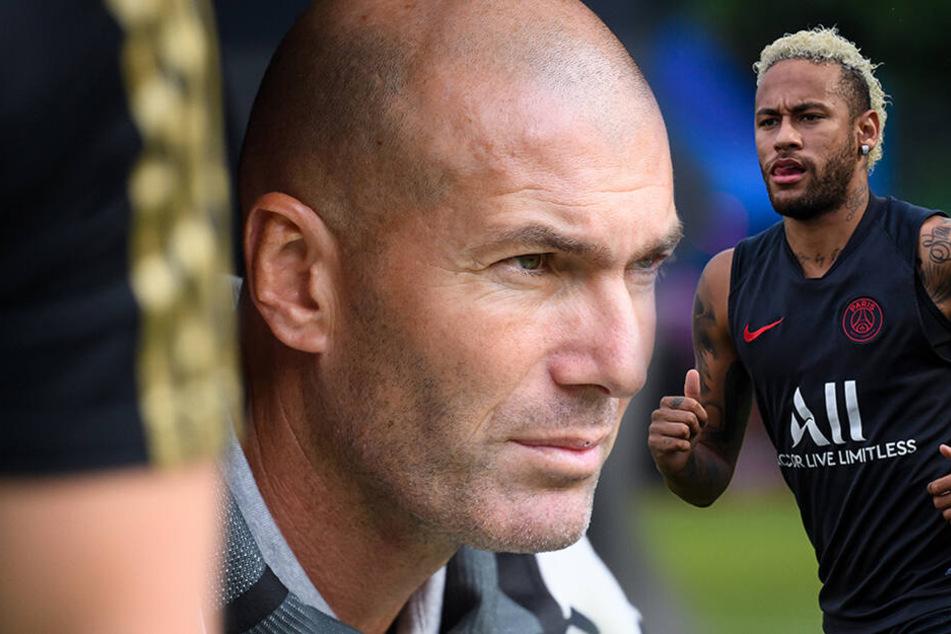 Irres Real-Angebot für Neymar! Madrid bietet PSG Ablöse und diesen Spieler