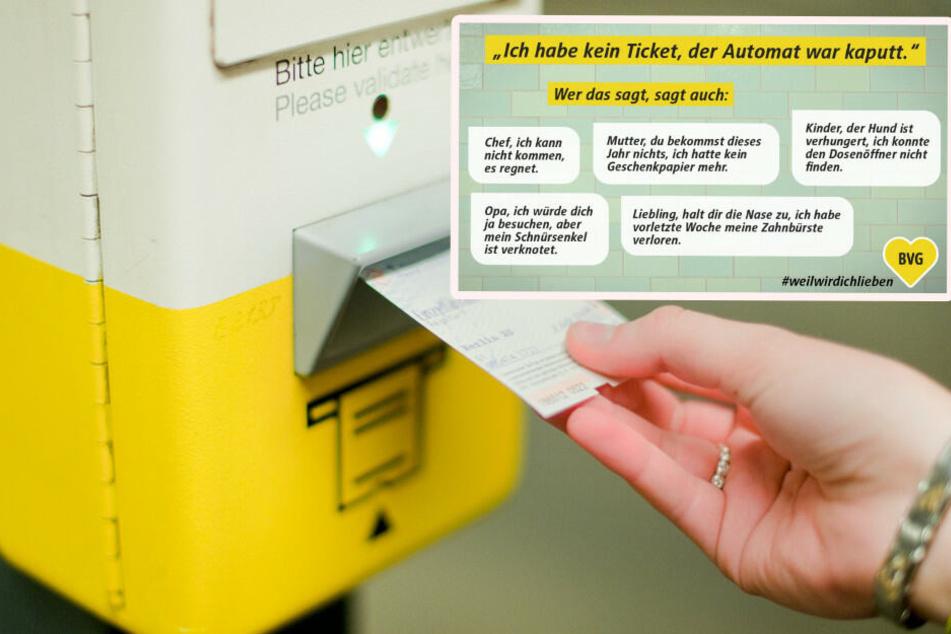 Tweet geht nach hinten los: BVG verscherzt es sich mit Kunden