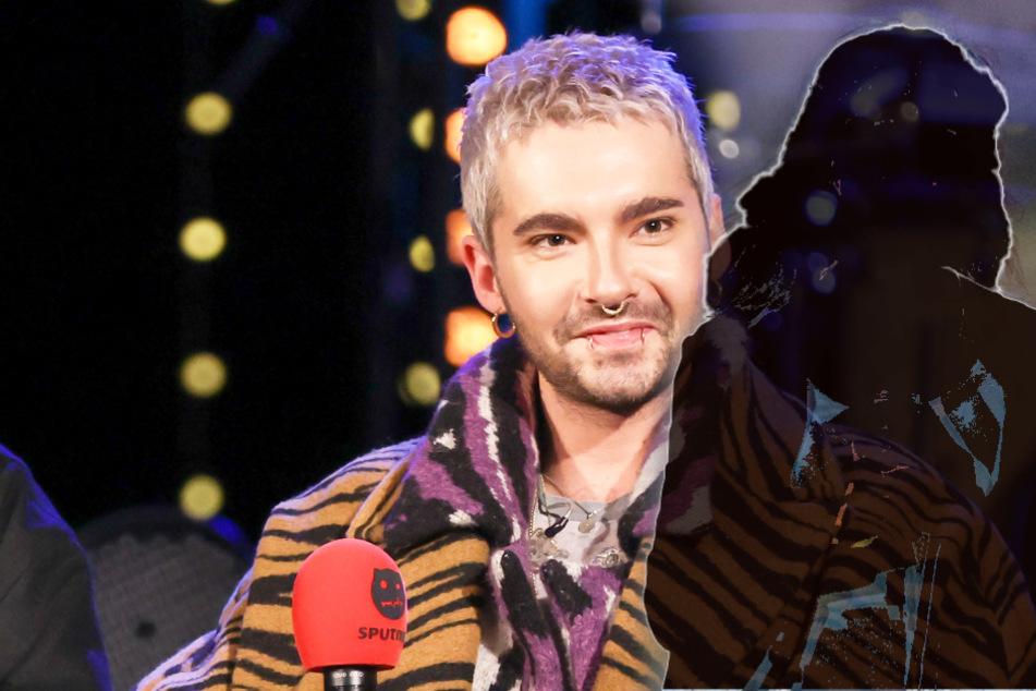 """""""War sofort in Love"""": Bill Kaulitz verrät seinen Teenie-Schwarm"""