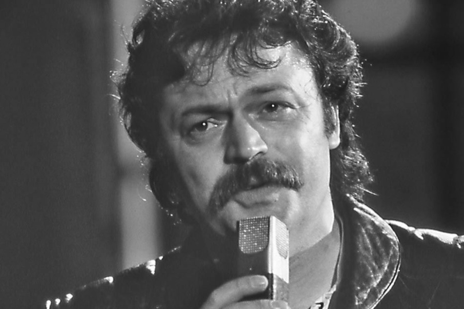 """Bei """"Ein Kessel Buntes"""" 1985: Countrysänger Peter Tschernig (†72) verstarb vergangene Woche im Krankenhaus."""