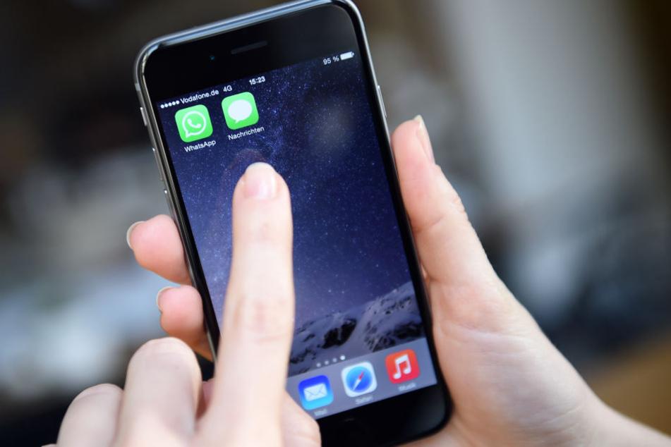 """Wer Apps wie den """"Clean Master"""" verwendet, sollte sie lieber ganz schnell löschen! (Symbolbild)"""