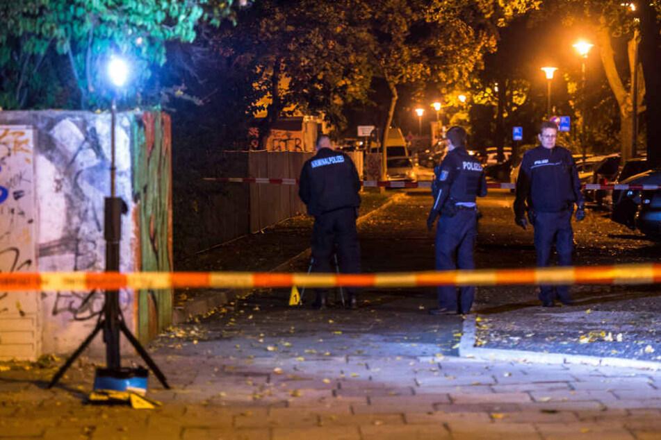 Gericht lehnte Fußfessel für Serien-Vergewaltiger aus Erfurt ab