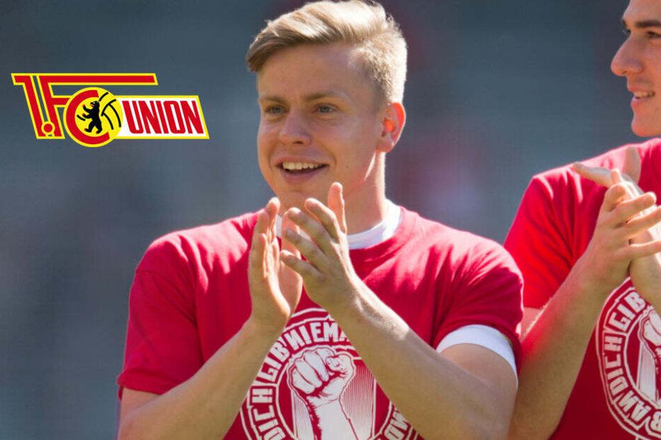 Union verlängert mit Abwehr-Talent Maloney