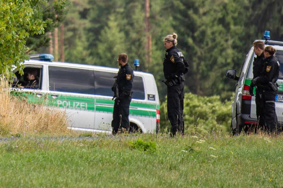 Geldautomaten-Sprengung und Verfolgungsjagd: Polizei nimmt zwei Verdächtige fest