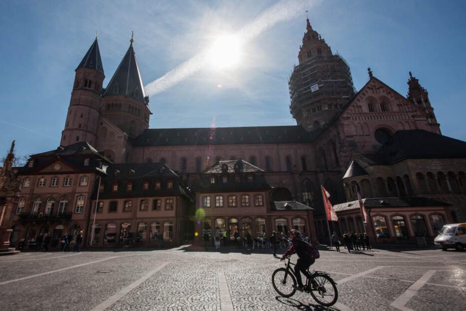 Nach Brand In Kathedrale Notre Dame Ist Dieses Deutsche Wahrzeichen