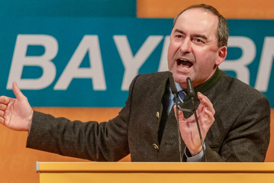 Grundsteuer-Reform sorgt für Streit: Hubert Aiwanger liefert Begründung