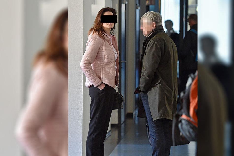 Jana S. (44) wurde wegen 553-facher Untreue verurteilt.