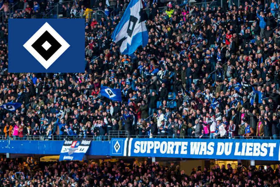 Wichtiges Match gegen Darmstadt: Kann der HSV heute seinen Aufstiegsplatz festigen?