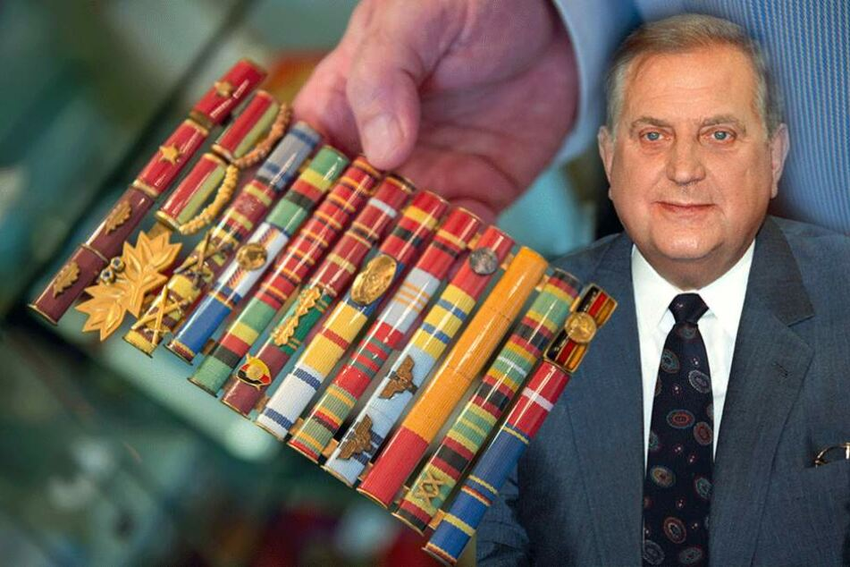 Schalck-Golodkowskis Erbe kommt unter den Hammer