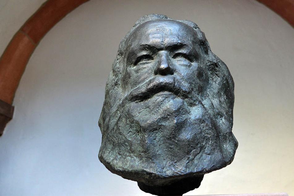 Linke und CDU gehen wegen Karl Marx aufeinander los