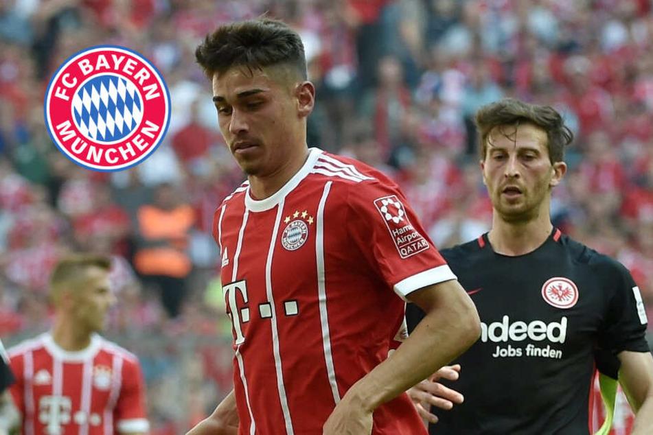FC Bayern bestätigt: Eigengewächs Shabani wechselt nach England!