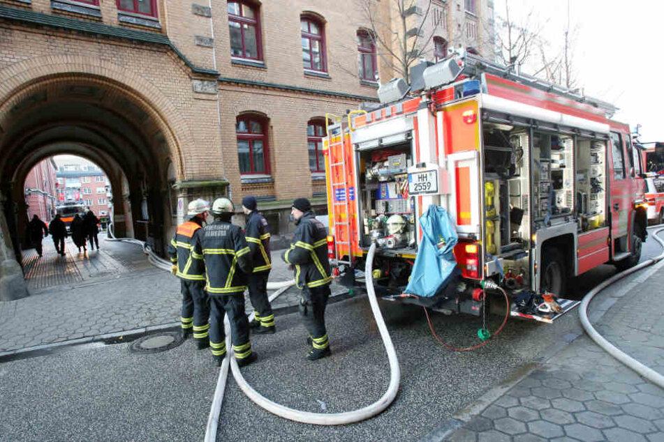 Mehr Tote durch Brände: Sind Drogen und Alkohol schuld?