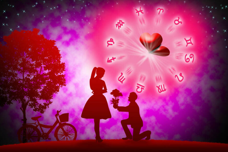 Horoskop heute: Tageshoroskop für Donnerstag 23.01.2020