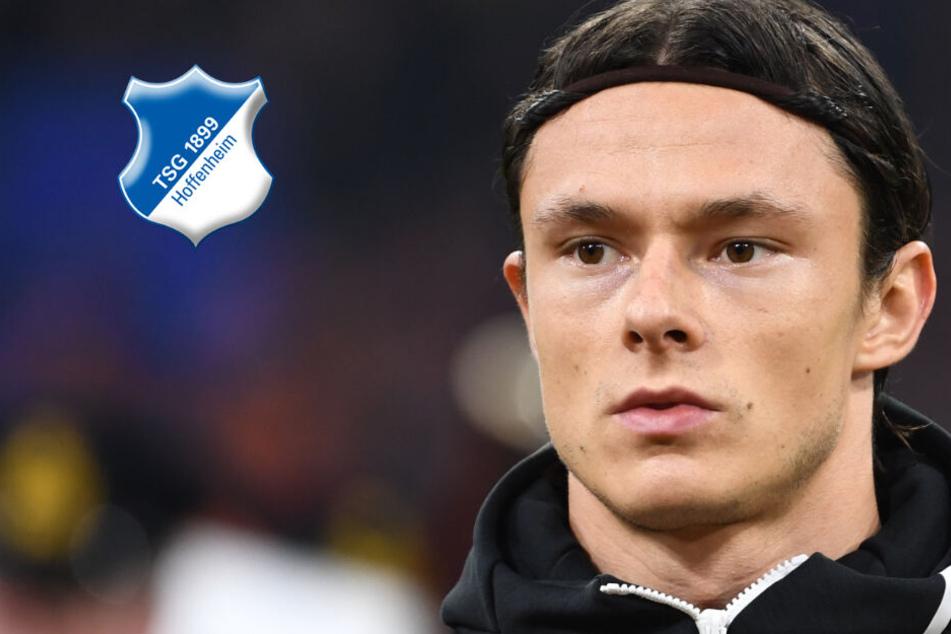 BVB oder Ausland: Wohin zieht es Hoffenheims Nationalspieler Schulz?