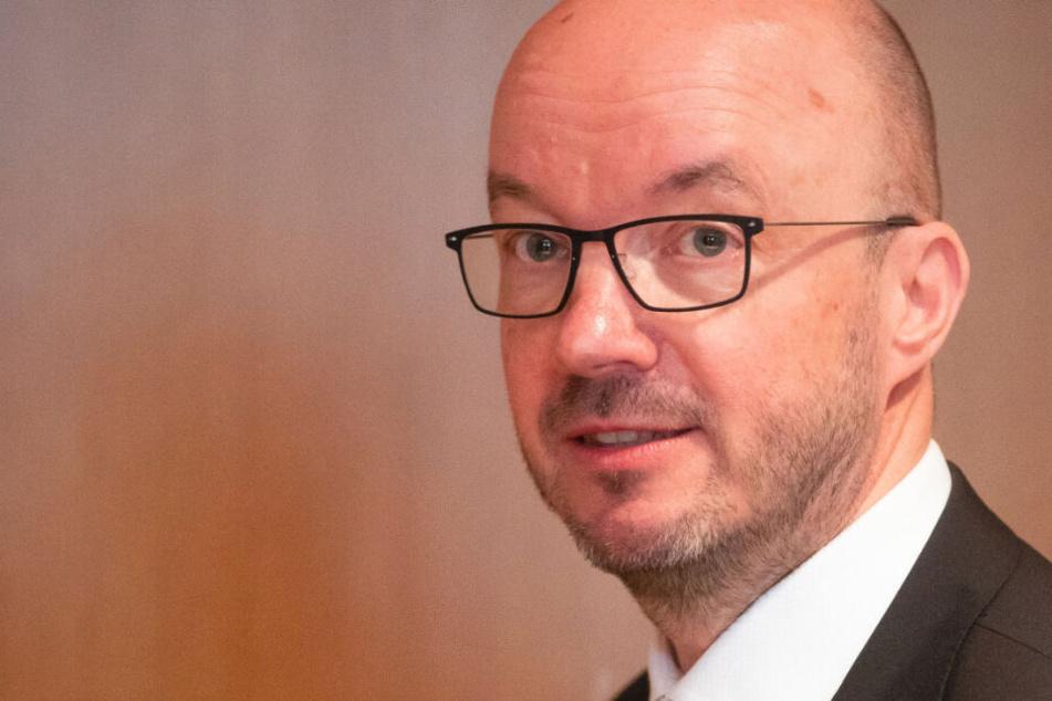 Nach Wahlkrimi: Tobias Bilz ist neuer sächsischer Landesbischof