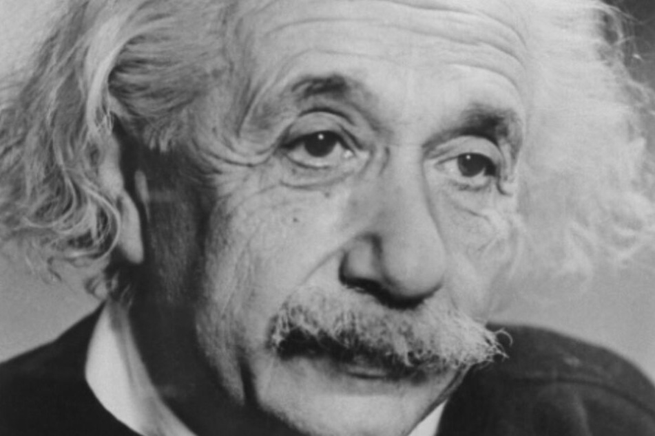Ein Brief Einsteins aus der Korrespondenz mit Mathematiker Ernst Gabor Straus war zu ersteigern.