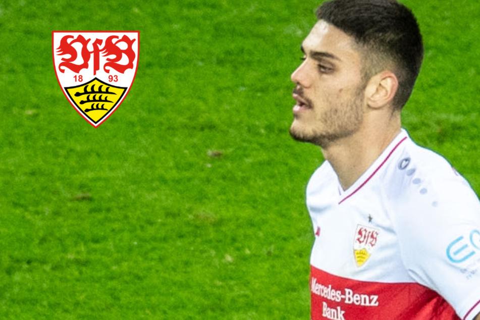 VfB Stuttgart will Verteidiger Mavropanos erneut ausleihen