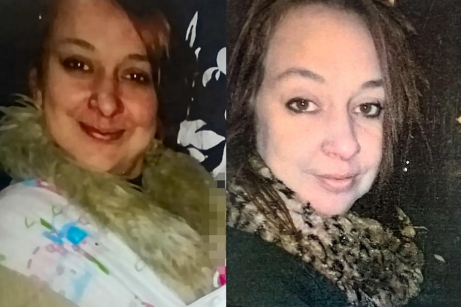 Wer hat Anja Bareinz (40) seit ihrem Verschwinden gesehen?