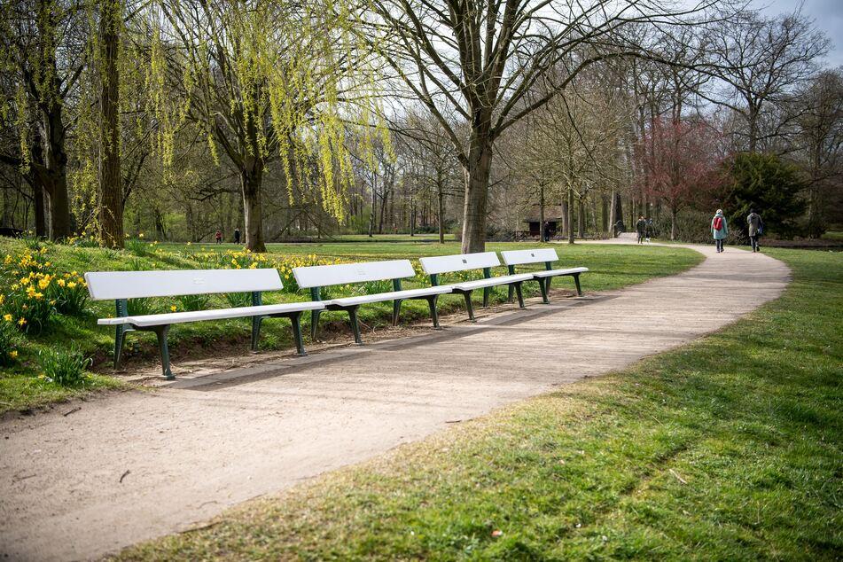 42-Jährige im Park vergewaltigt: Bremer Polizei sucht nach Zeugen!