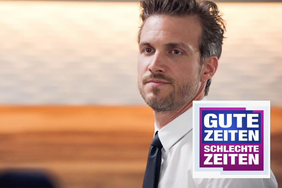 Gefühls-Chaos bei GZSZ: Für wen wird sich Felix entscheiden?