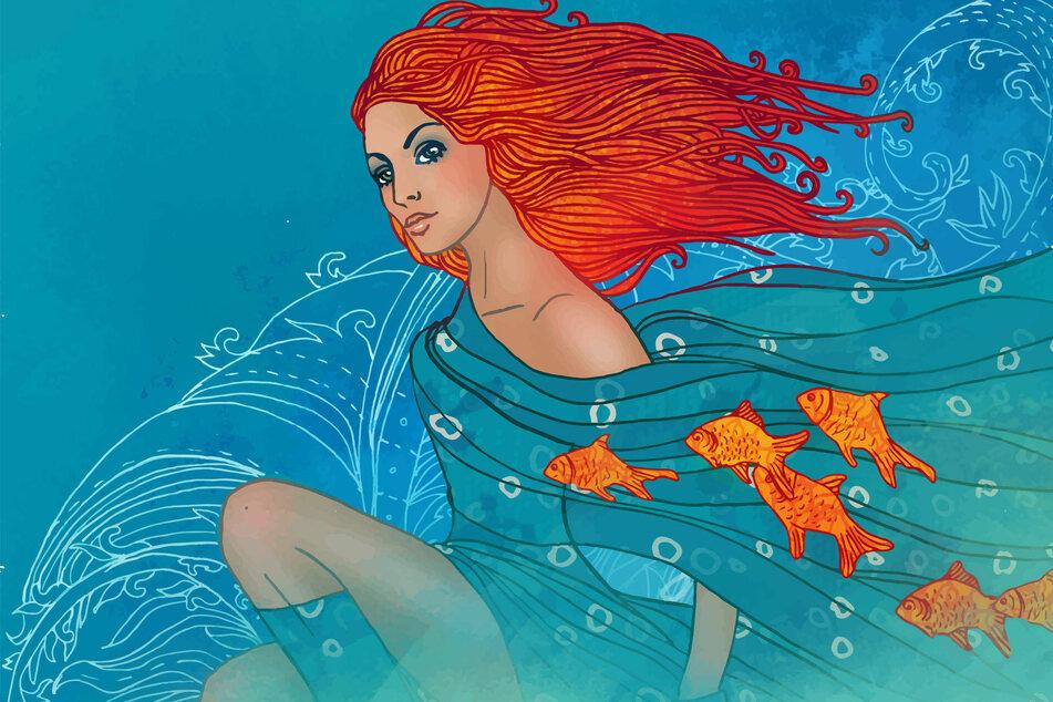 Wochenhoroskop Fische: Deine Horoskop-Woche vom 08.03. - 14.03.2021