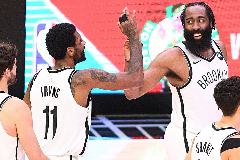 NBA Playoffs: The Nets lose Irving and Harden for Game 5 against the Bucks