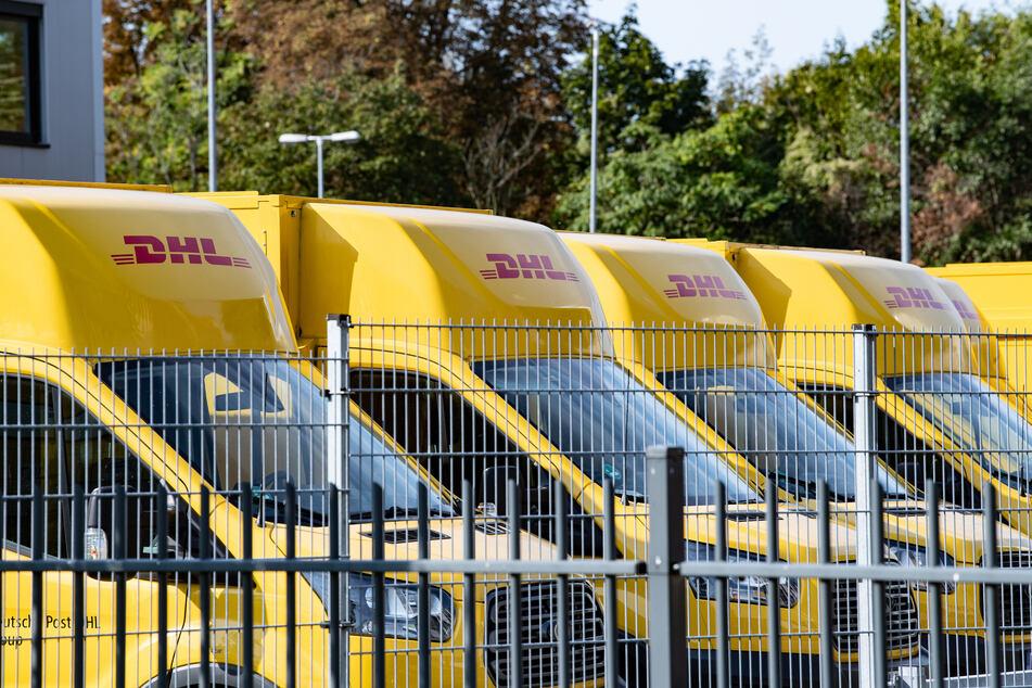 Warnstreik bei der Deutschen Post: Hunderttausende Briefe nicht ausgeliefert