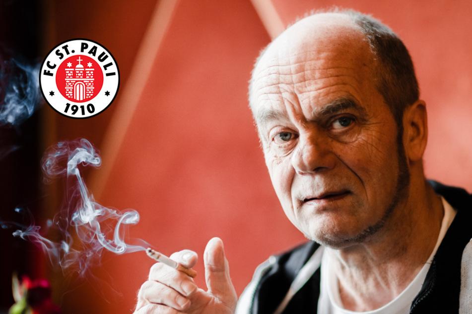 Ex-Präsident Littmann sieht St. Pauli dauerhaft in der 1. Liga