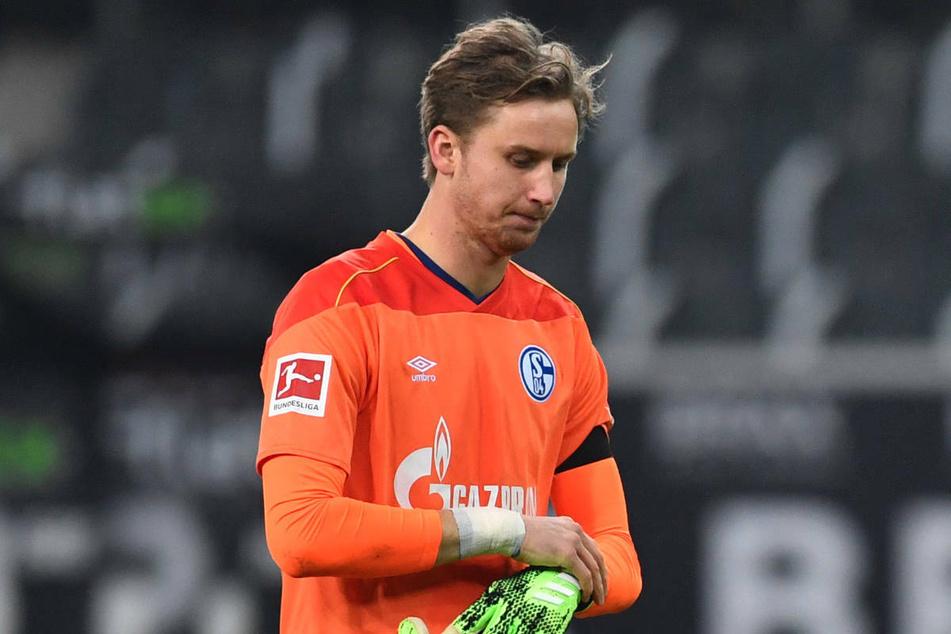 Der dänische Keeper Frederik Rönnow (28) hat eine katastrophale Saison bei Schalke 04 hinter sich. Nach dem Abstieg ist er zu seinem Stammverein Eintracht Frankfurt zurückgekehrt und wird nun mit einem Wechsel zu Union Berlin in Verbindung gebracht.