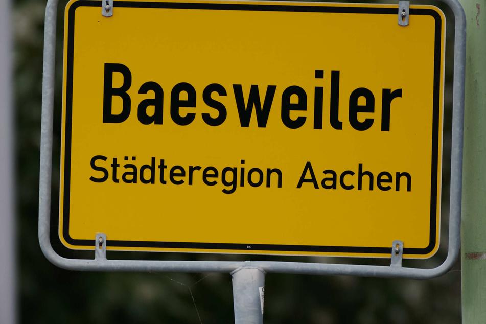 Baesweiler bei Aachen weist eine sehr hohe Corona-Inzidenz auf.