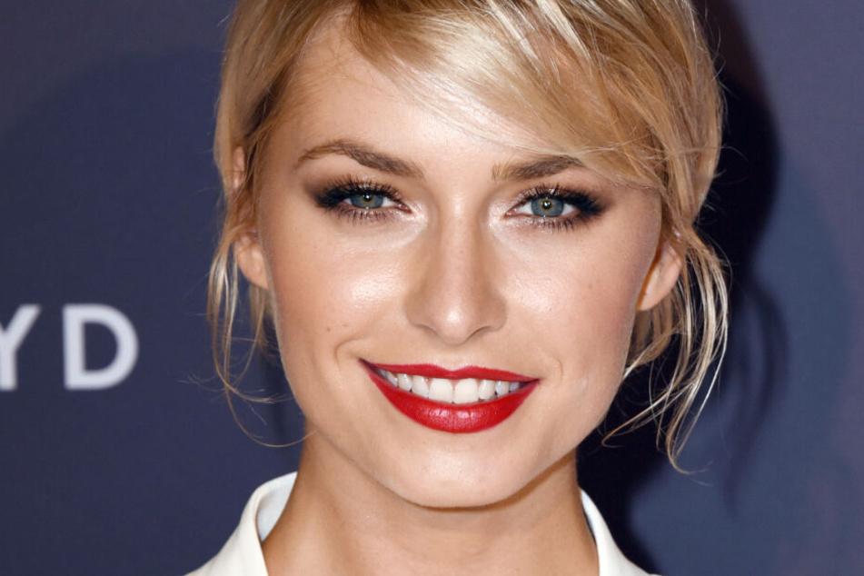 Lena Gercke konnte im Jahr 2006 Germany's Next Topmodel für sich entscheiden.