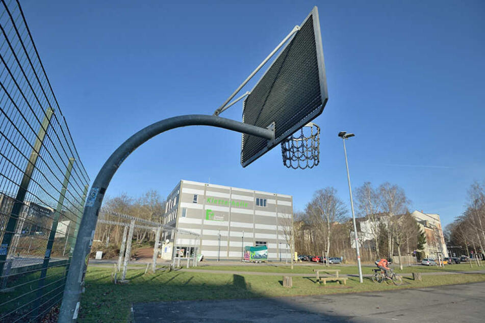 Der Konkordiapark ist eine etablierte  Adresse. Doch eine Halle fehlt.