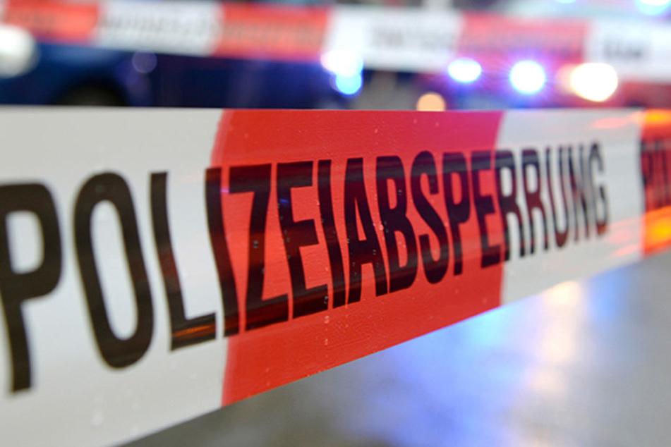 Polizisten fanden zwei Leichen in einem Haus in Unterfranken.