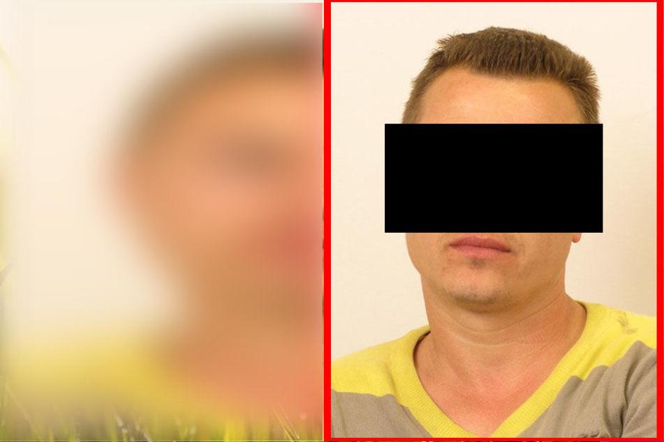 Dieser Mann war aus dem Gefängnis ausgebrochen und erst Monate später gefasst worden.